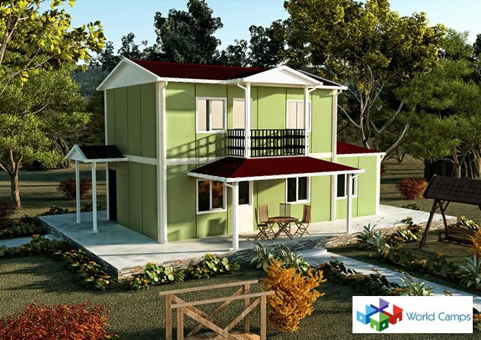 Modular Home Ready Built Modular Homes