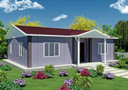 Prefabricated Ready Houses