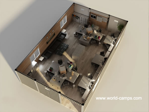 Container Office Design camp containers, container housing camps, container housing