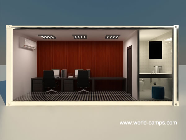Camp Containers Container Housing Camps